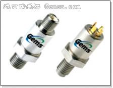 Gems 3300系列 紧凑型低压OEM 压力变送器