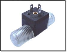 GemsFT-210系列TurboFlow低流量传感器