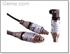 Gems 1200系列工业应用压力变送器 超常耐压和稳定性