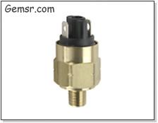 GEMS PS31 - Kapton 隔膜OEM 微型压力开关