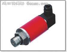 瑞士HUBA CONTROL 691系列压力变送器/压力传感器