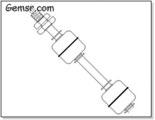 RRF系列连杆式多点浮球液位开关