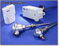西特Setra STC系列温度传感器和变送器