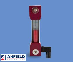 Anfield VE系列侧装观测型电子液位开关