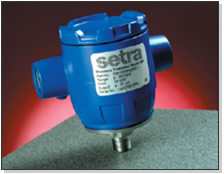 西特Setra Model 256/286-压力传感器/压力变送器