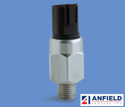 Blade Contact Switch for Mobile Applications