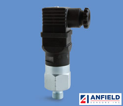 Anfield SMA/SMF系列液气压应用高耐压压力开关